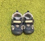 Детские кроссовки Mothercare 20,5 р-р