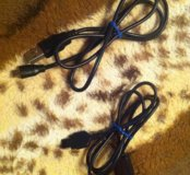 USB провода
