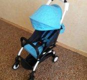 коляска baby yoya