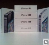 iPhone 4s 16GB silver