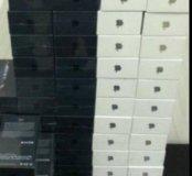 iPhone 5 16gb black и silver