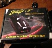 Радар-детектор Stinger s425