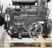 Двигатель  Weichai-Deutz WP6g135e22/td226b-6g е-2