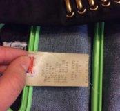 Джинсовая куртка из USA