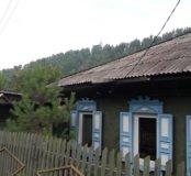 Дом на лесопильщиков
