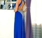 Прокат вечерних платьев VIVA