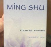 Ming shu 50 мл