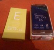 Galaxy E5 SM - E500H/DS