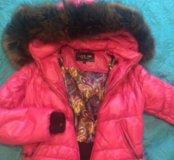 Куртка зимняя Cool Air
