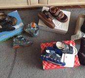 Детская обувь 19-23 размер