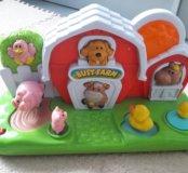 Продам игрушку ферма