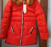 Куртка женская  (размер 40-42)