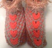 Бу носки для детские