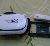 VR Box интересует обмен на Power Bank 15000-20000