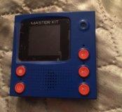 Видеозаписка Master Kit