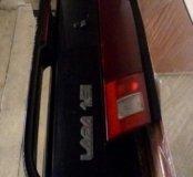 Крышка багажника ВАЗ 2115 в сборе