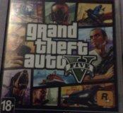 GTA V ГТА 5 PlayStation 3