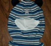 Новая шапка-шлем . Tokka Tribe