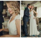 Свадебное платье Элоиса