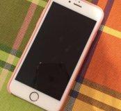 iPhone 6s,16Gb розового цвета