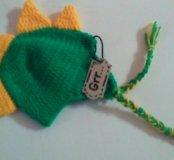 Новая шапочка Grr