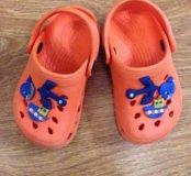 Кроксы/Crocs
