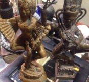 Коллекция статуэток 9 штук