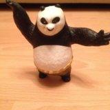 Игрушка кунг-фу панда