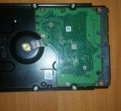 Жесткий диск Seagate ST3750528AS
