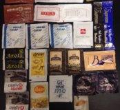 Коллекция сахара