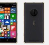 Nokia 830 в разборке