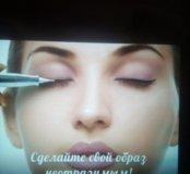 Перманентный макияж любой сложности.