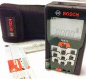 Лазеная рулетка дальномер Bosch 50 метров