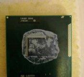 процессор Intel Core i5 2410m