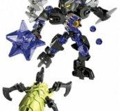 Lego bionicle 70781 Страж Земли