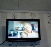 Жк телевизор Шарп.