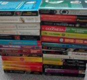 Книги (женские детективы)