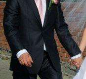 Свадебный костюм Peplos