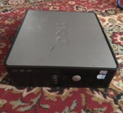 Мощный системный блок Dell optiplex 745 игландский