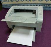 Принтер лазерный Samsung ML-2160