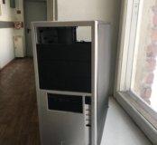 Корпус компьютерный ATX