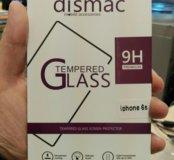 Защитное стекло для смартфонов iPhone 6s