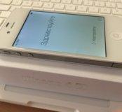 iPhone 4S 16GB, как новый