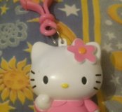 Брелок-открывашка Hello Kitty