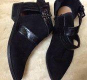 Ботинки ,сапожки,сапоги,туфли ,ботильоны