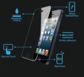 Защитное стекло на iphone 5/5s/6/6s+