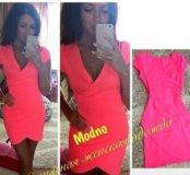 Платье новое,размер 42-44