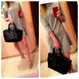 Платье и сумка Zara новые