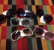 Солнцезащитные очки ОПТ