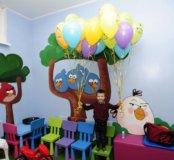 Помещение в аренду для детского Дня рождения